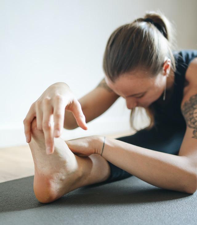 centros yoga