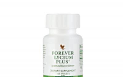 FOREVER LYCIUM PLUS 38,40€