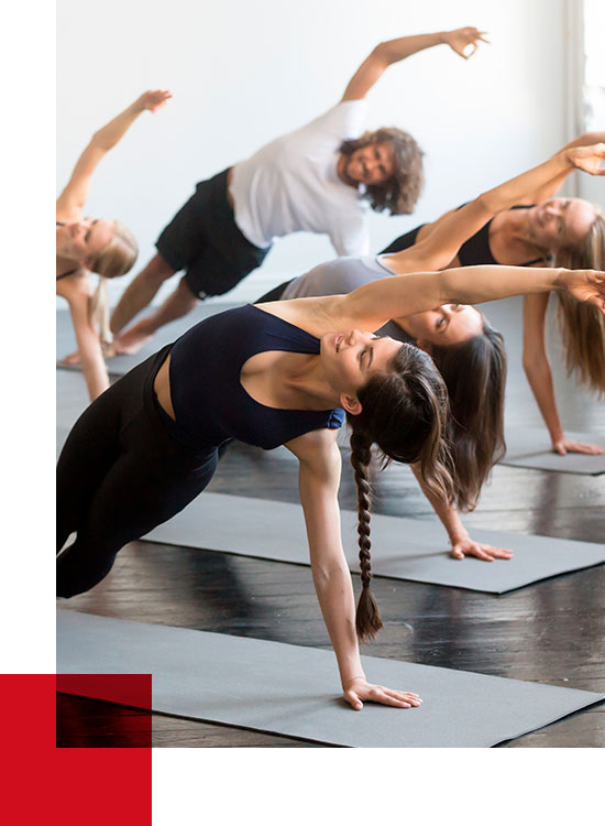 yoga barato madrid