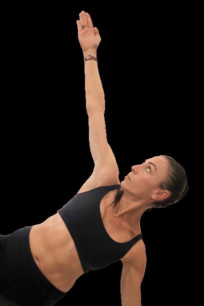 yoga studio madrid